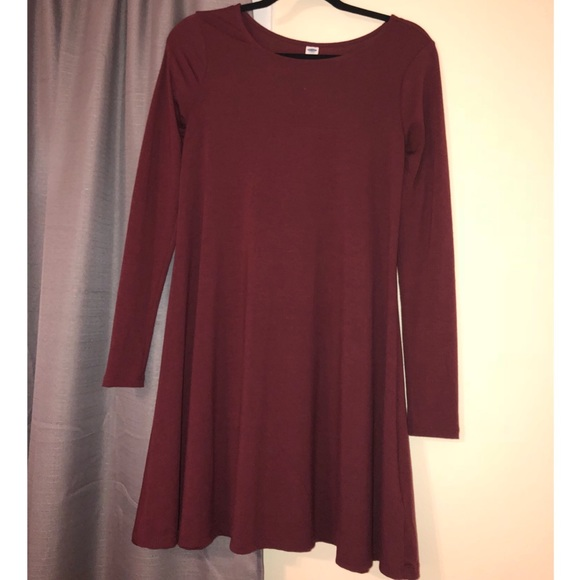 Old Navy Dresses & Skirts - Old Navy Long-sleeve Dress